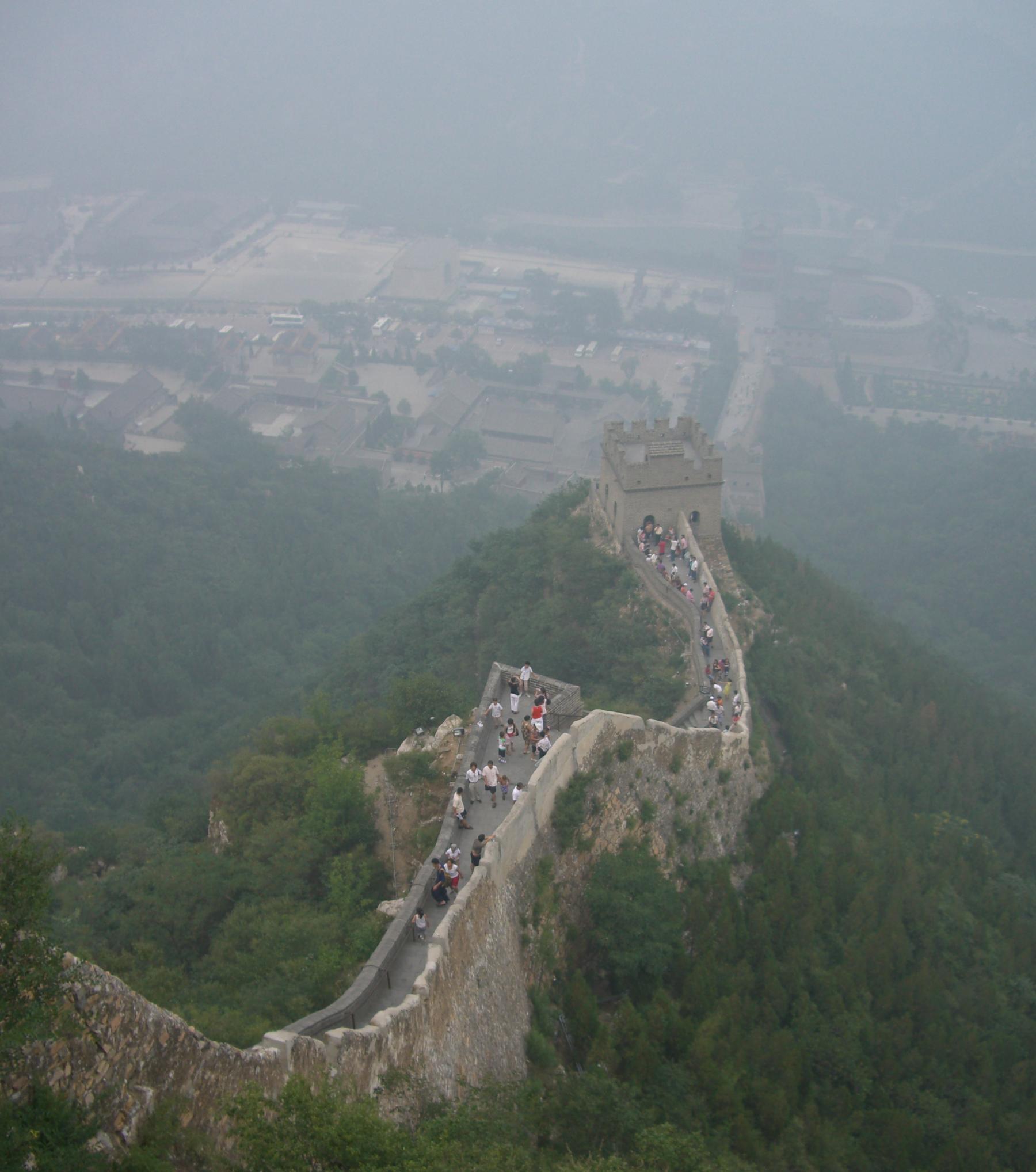 Wie Sieht Es In China Aus