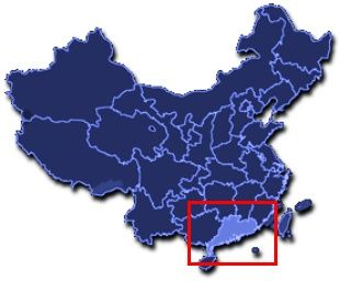 Provinzen china